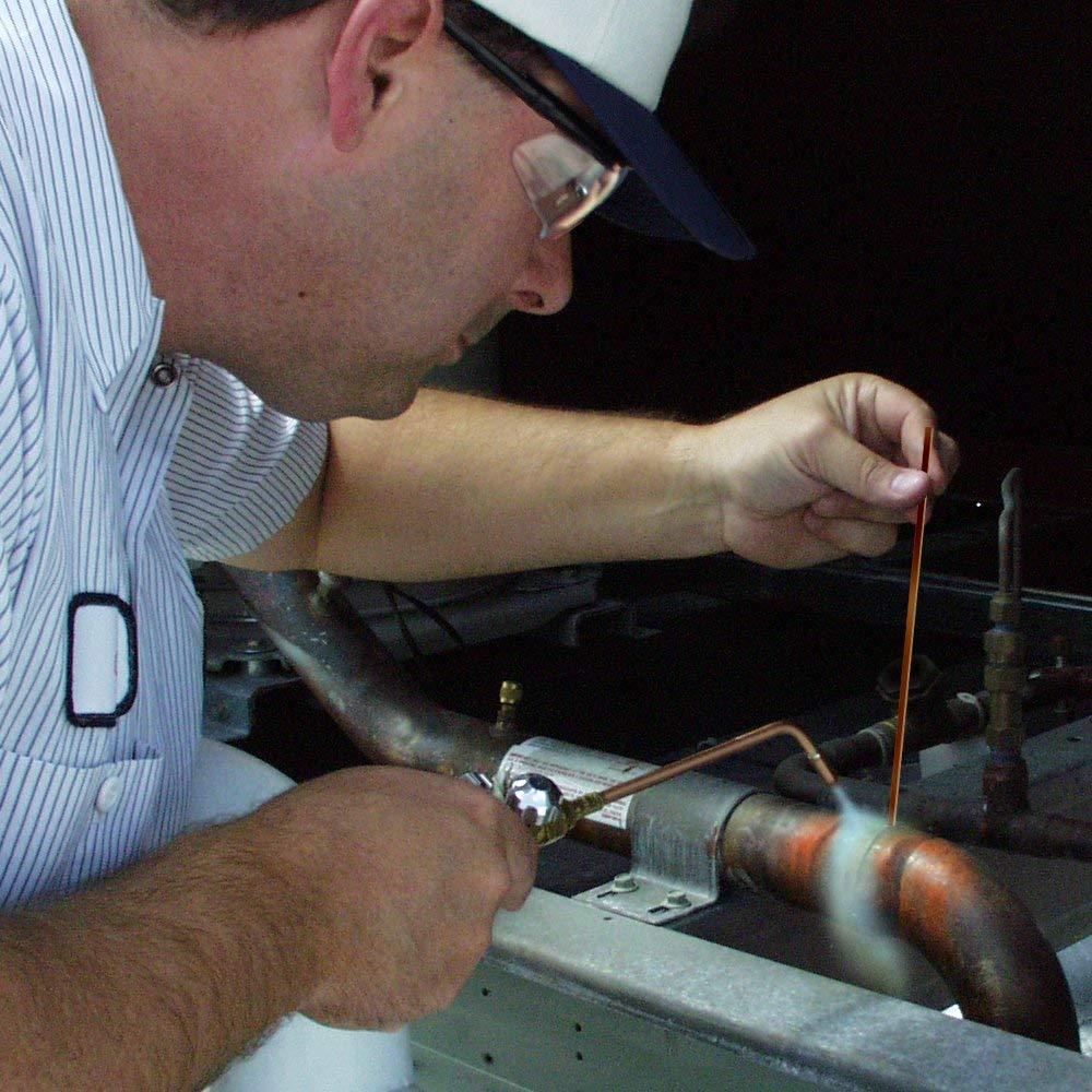 TYPE17-15 Rosebud Heating Tip Uniweld