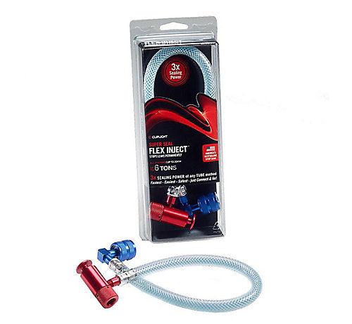DiversiTech 985 Super Seal Flex Inject Ac Leak Stop DIY System