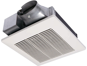 Panasonic Bathroom Fans - FV-0510VS1