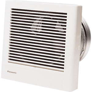 Panasonic Bathroom Fans - FV-08WQ1