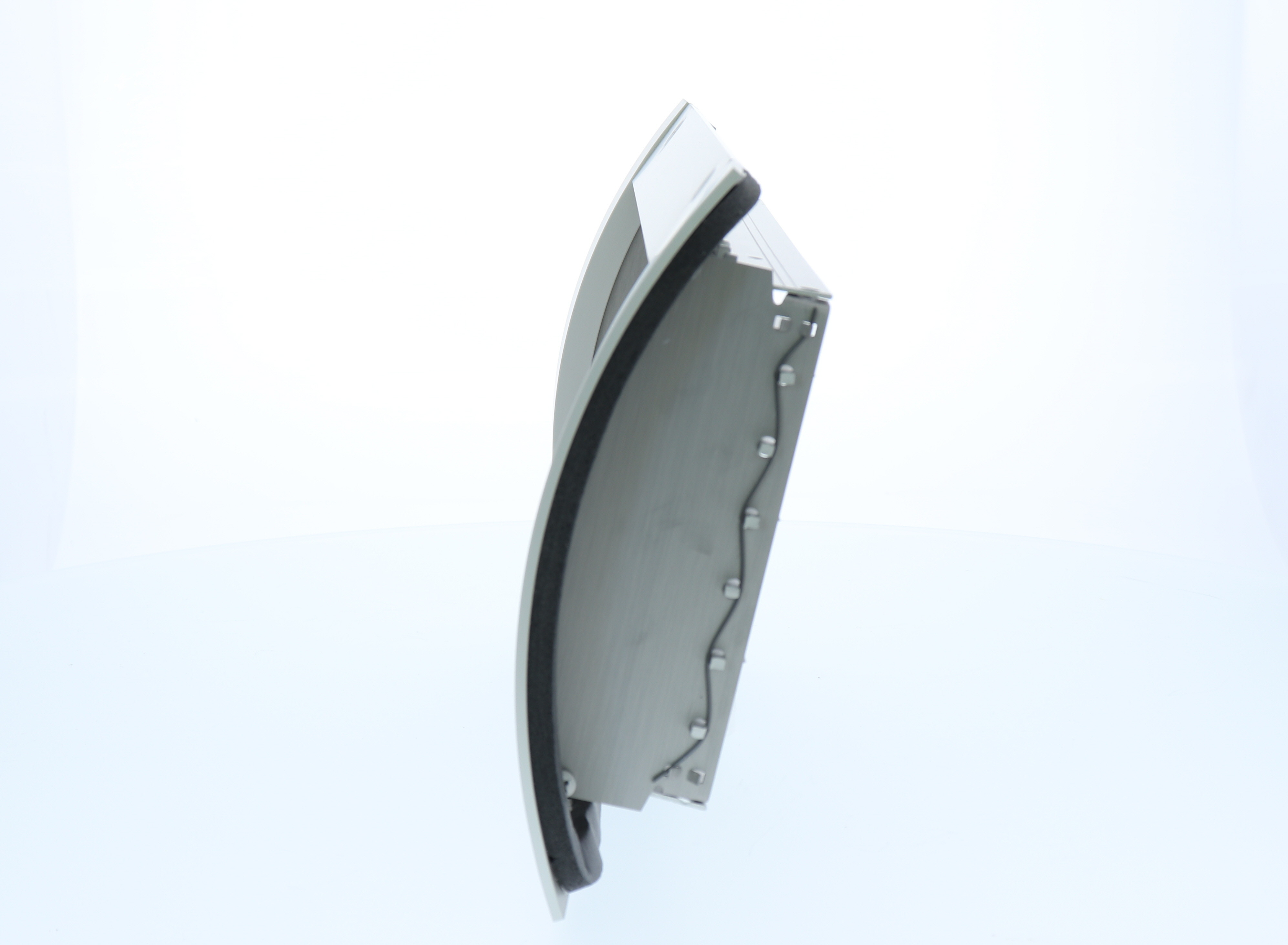 Hart & Cooley Aluminum Double Deflection Spiral Diffuser - SVH