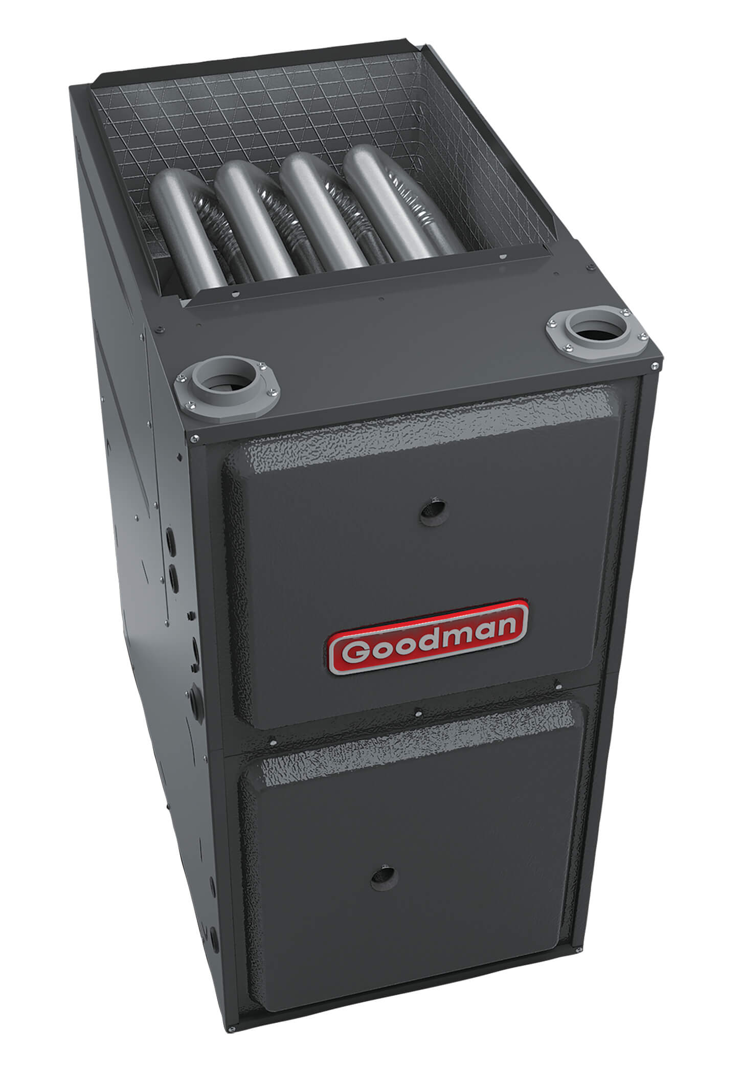 Gmss92 Goodman Single Stage Gas Furnace High Efficiency
