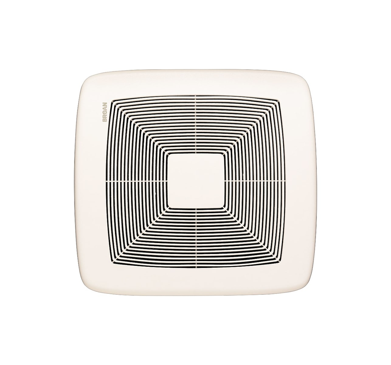 Groovy Broan Quiet Bath Fan With White Grille 150 Cfm Energy Star Certified Qtxe150 Download Free Architecture Designs Scobabritishbridgeorg