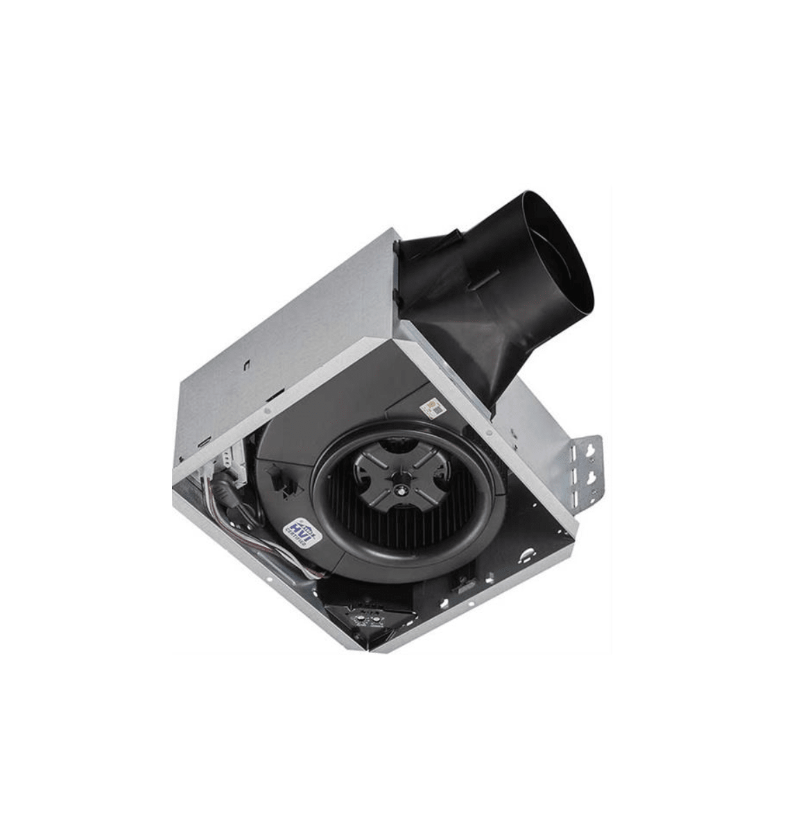 Broan Invent Series Bathroom Exhaust Fan With Led Light