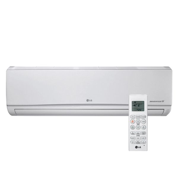 LG Ductless Mini Split Heat Pump System 21 5 SEER - 23 5 SEER up to 18000  BTU
